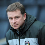 Mark Robins Coventry 2884955