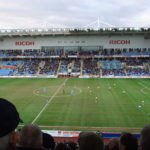 Ricoh Arena  Coventry  match in progress2