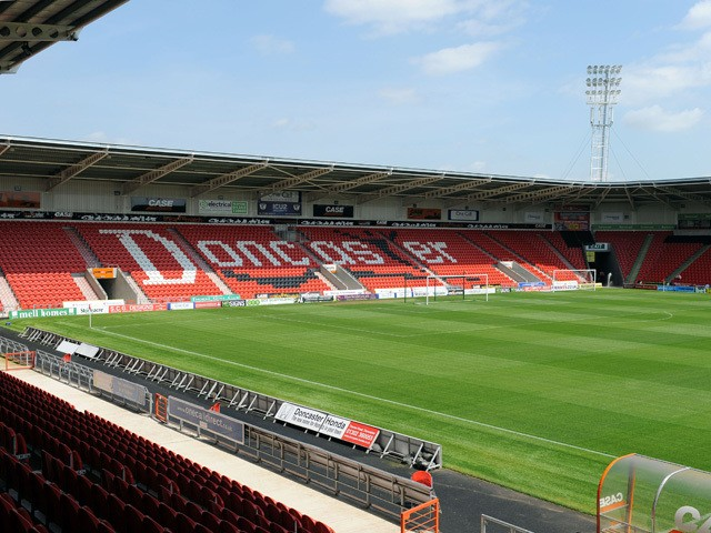 keepmoat stadium 1