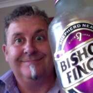 Bishopsfinger